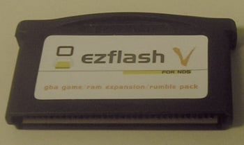 3 in 1 Expansion Pack (GBA Cartridge Sized)