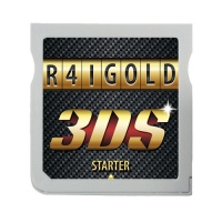 R4i Gold 3DS Deluxe - WikiTemp, the GBAtemp wiki